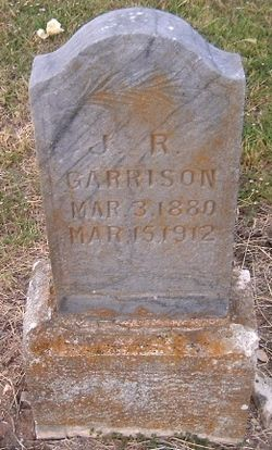 James Robert Garrison