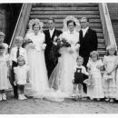 Unidentified Wedding Photo