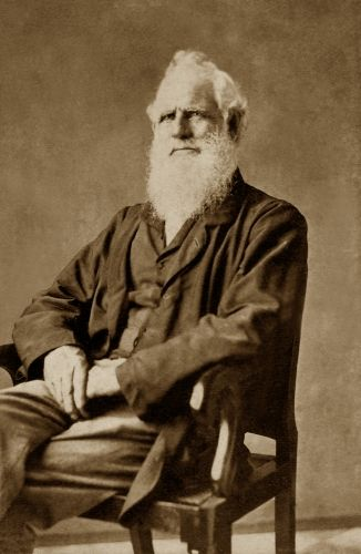 A photo of Nathaniel Webber