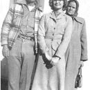 John, Annie, and Glenna