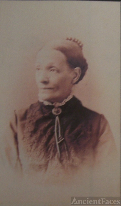 Jane Edgerton Vary