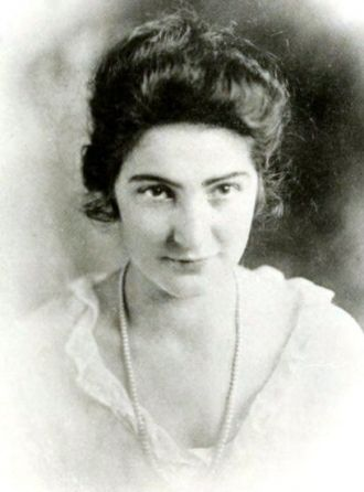 A photo of Oma Corder