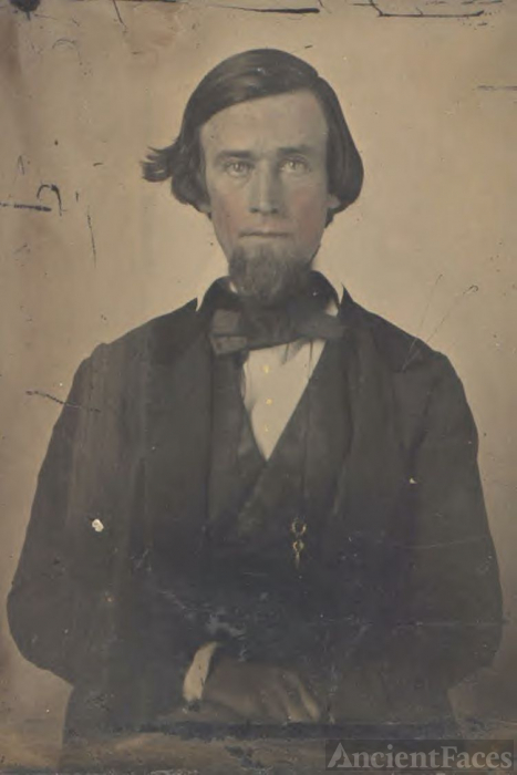 James A. H. Brownlow