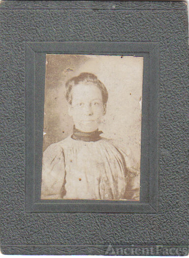 laura ann burbage wife of jeremiah harmon