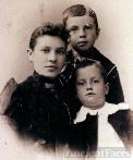Sarah Della Watson And Sons