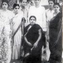 Seshendra Sharma family