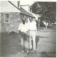 Ernest & Russell Dant