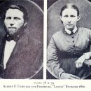 MR & MRS ALBERT FREDERICK THIELBAR