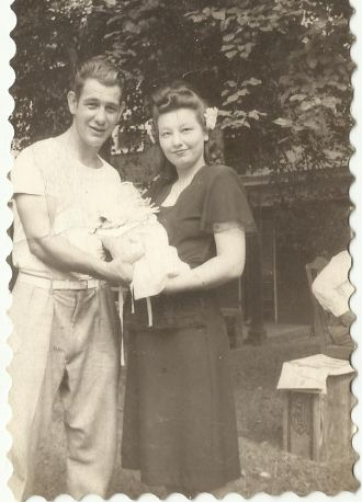 Jewel and Lucille L Pollick