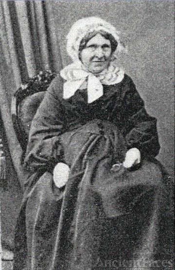 Maria daughter of Thomas Taylor of Monkwearmouth