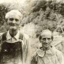 Emsley & Harriet (Lester) Morgan, WV
