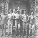 Hodgen High School, Oklahoma 1931 Basketball Team