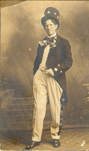 A photo of Eugene  Campbell