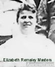 Mary Elizabeth Remaley Masters