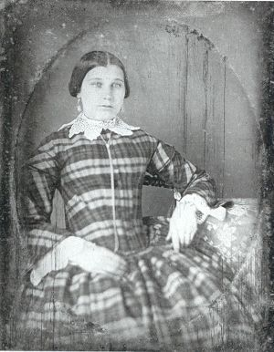 "Katherine ""Kitty Ann"" Wells Badger"