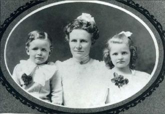Harry T. Dillon 2nd Family