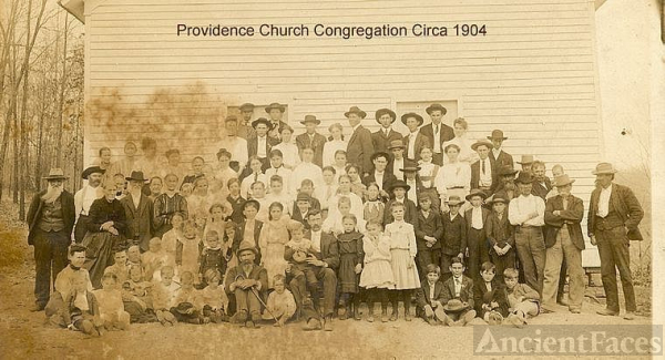 Providence Church Group
