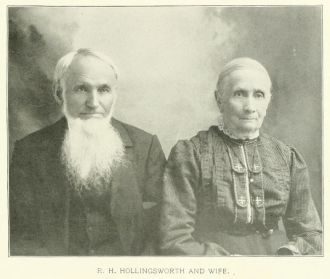 R. H. Hollingsworth