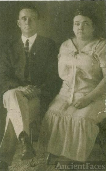 JAMES BLAINE AND LYDIA PEARL