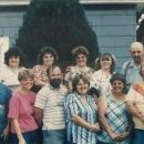Wilfred William Nondorf family
