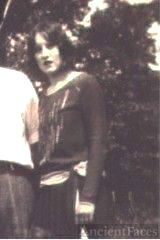 Lois Keaton, when she was a young woman