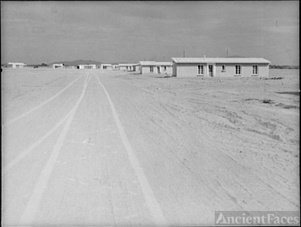 Casa Grande project (Farm Security Administration),...