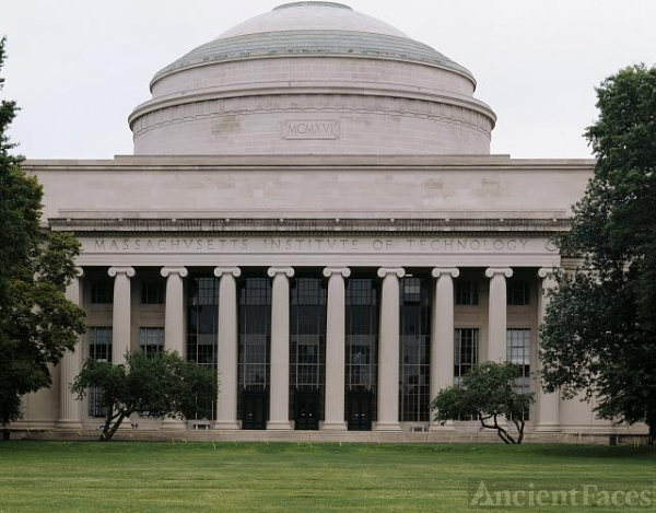 M.I.T., the Massachusetts Institute of Technology,...