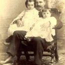 Eben McAdam & Daughters, 1893