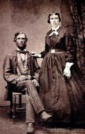 John and Mary Riddle