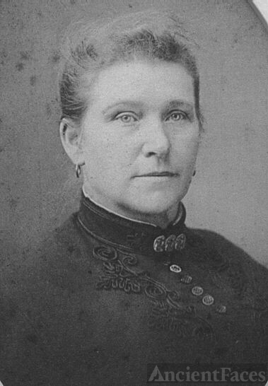Mary Wallace Bussells