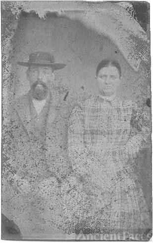 James & Lucinda Mariah (Gregory) Poston Mincher