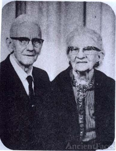 J.L. and Dora Ramsey Adders