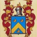 Lunsford family crest