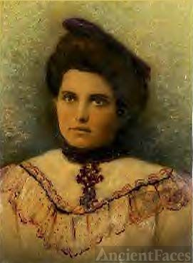Mary Elvira (Griffith) Green, MIssouri 1905