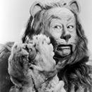 Lion Wizard of Oz - Bert Lahr