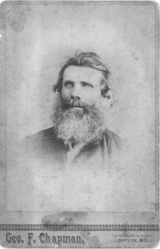 Jacob C. Carman