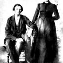 John simon Vansickle and Hannah (Hope)