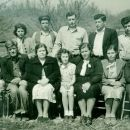 John Arron Johnson family in Laurel County, KY