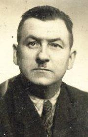 A photo of Józef Maśliński
