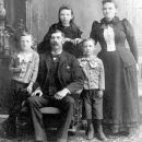 Rose and Bob Laxton's Family