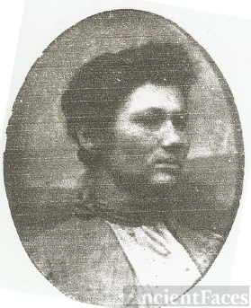 Lelia Murray, Born 11 Jan 1878 in Colorado