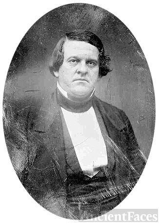 Gen. Howell Cobb