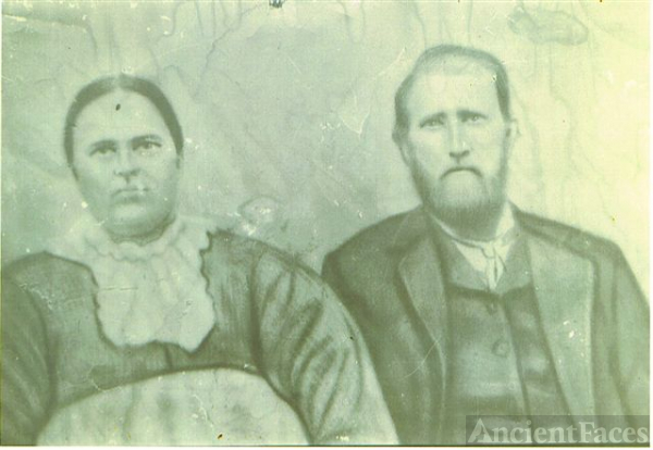 James and Frances (Holland) Yancy