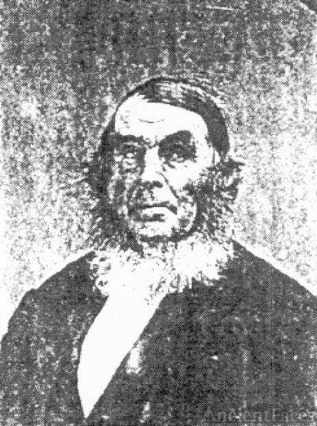 Isaac Haire Brown