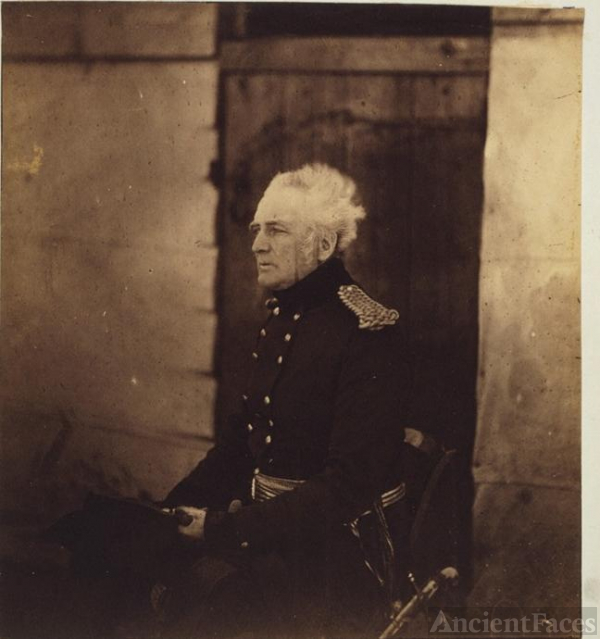 George Brown, Crimean War General