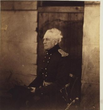 A photo of Sire George Brown
