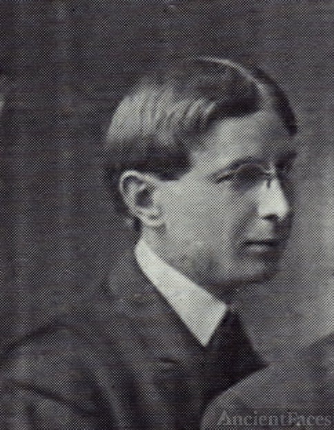 Ewald Herman August Gottlieb, 1910
