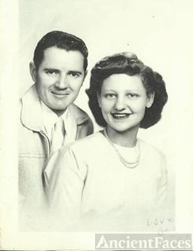 John J & Alice Riley