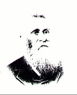A photo of Isaac Hutchin