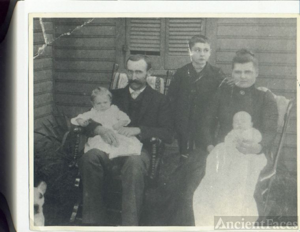 Henderson, Goforth Family